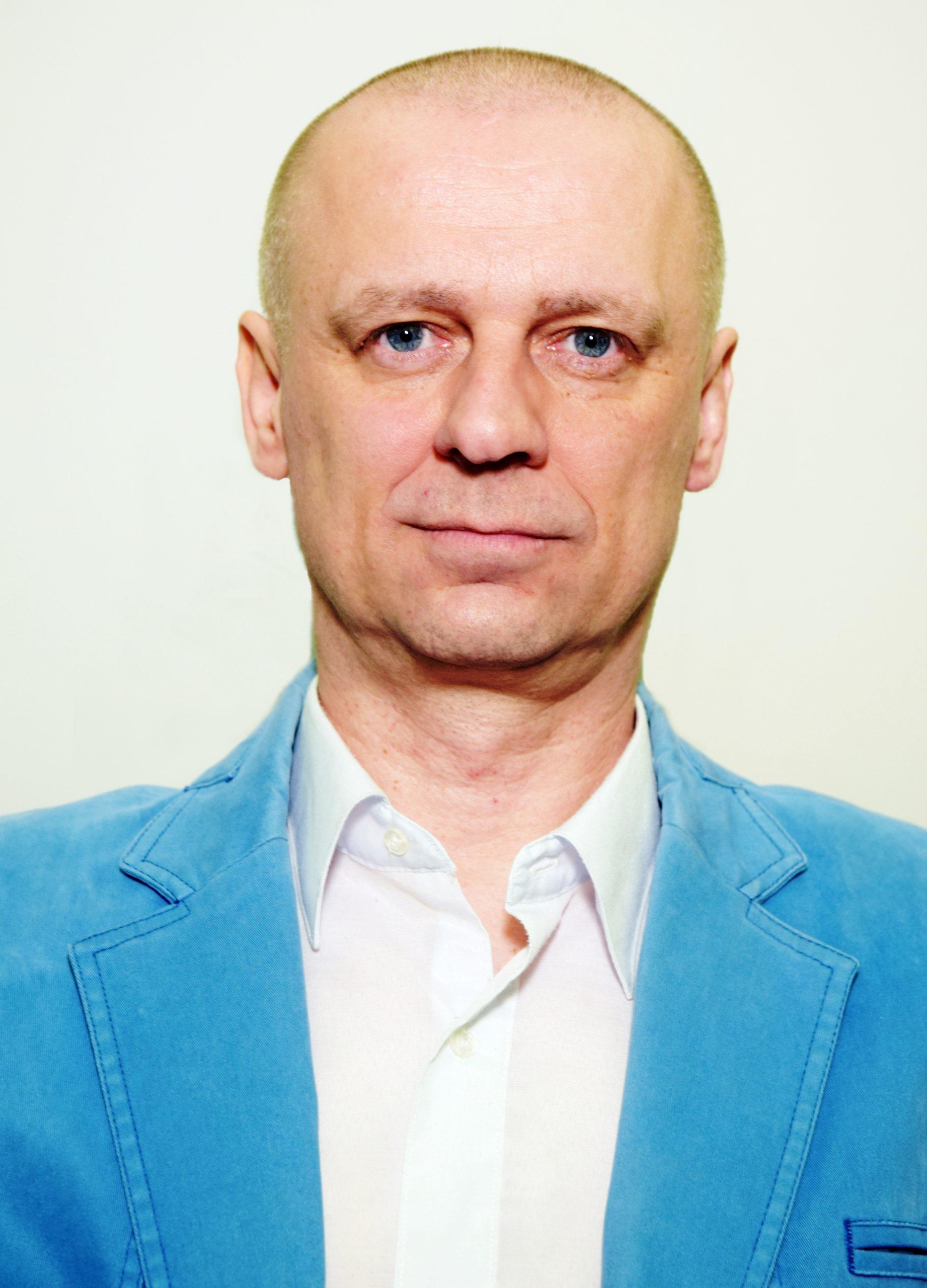 Marek Śliwiński