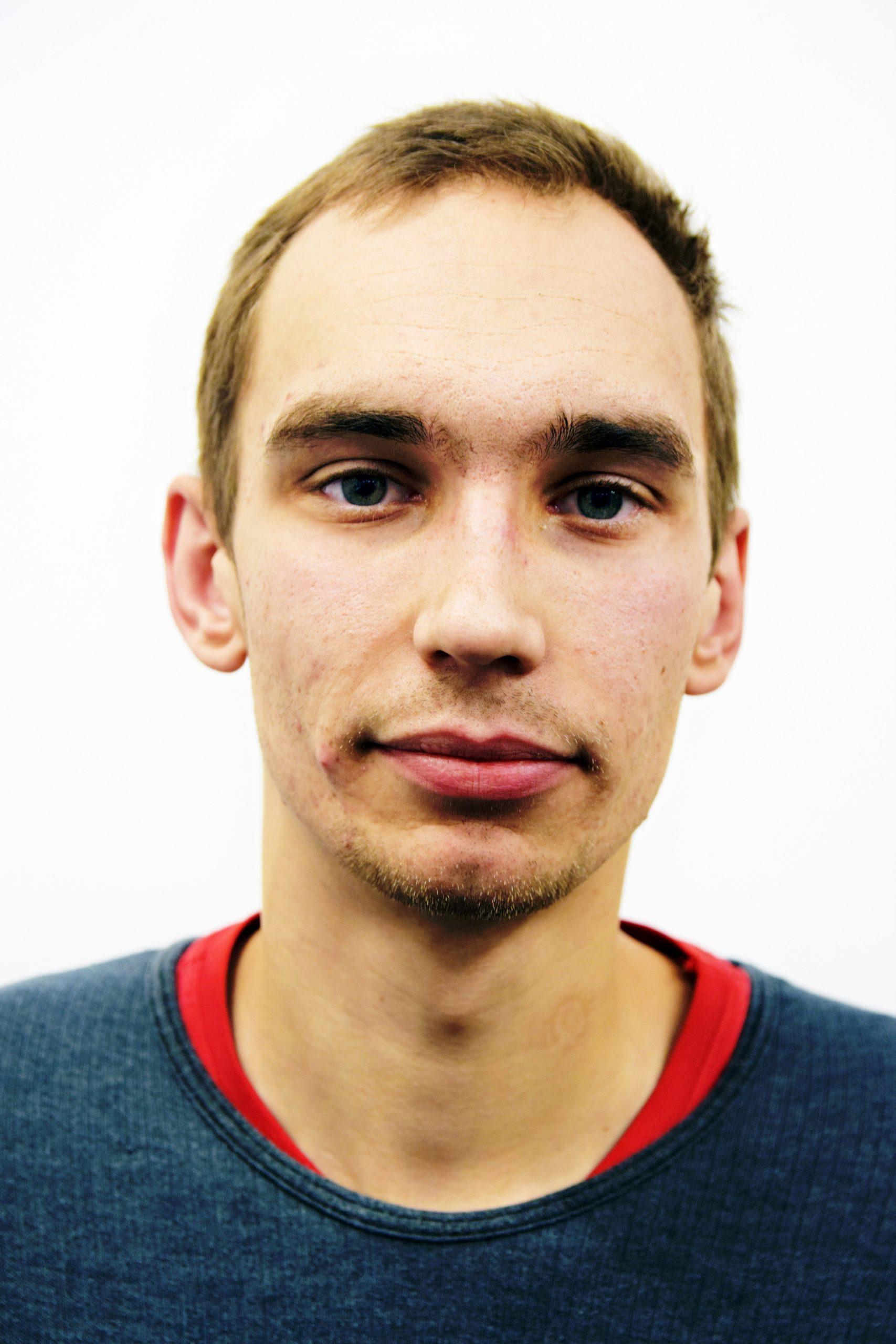 Tomek Ostrowski